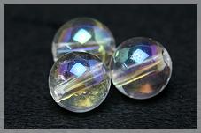 オーロラ水晶(蒸着水晶)