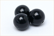 モリオン(黒水晶)