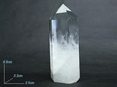 水晶ポイント(171g)