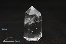水晶ポイント(50g)106552