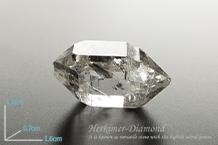 ハーキマーダイヤモンド (約1.7g)106569