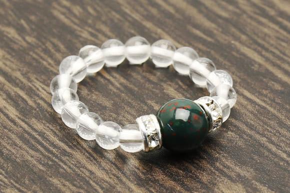 Bloodstone mix ring 008147 b2 580