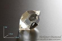 ハーキマーダイヤモンド (約2.5g) 106469